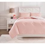Lexann Full Comforter Set