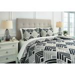 Ellowyn Queen Comforter Set