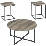 WADEWORTH 3PK TABLE SET