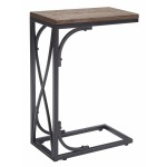 Golander Chairside End Table
