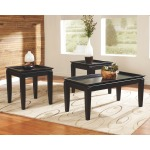Delormy Table (Set of 3)