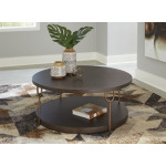 Brazburn Coffee Table