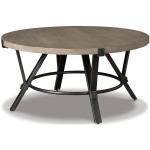 Zontini Coffee Table