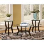 Fantell Table (Set of 3)