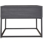 Yarlow Lift-Top Coffee Table