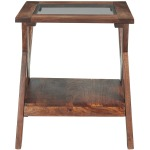 Charzine End Table