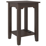 Camiburg Chairside End Table