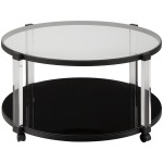 Delsiny Coffee Table