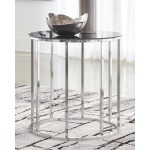 Clenco End Table