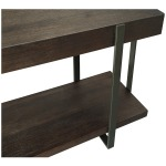 Drewing Sofa/Console Table