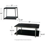 Rollynx Table (Set of 3)