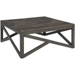 Haroflyn Coffee Table