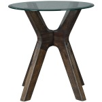 Zannory End Table