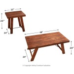 Frezler Table (Set of 3)