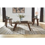 Frezler Table (Set of 3)