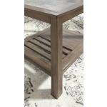 Deylin End Table