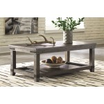 Danell Ridge Coffee Table
