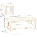 Cloudhurst Table (Set of 3)