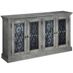 Mirimyn Door Accent Cabinet