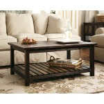 Mestler Coffee Table