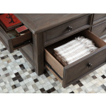 Wyndahl Coffee Table with Lift Top