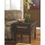 Hindell Park End Table