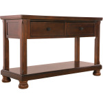 Porter Sofa/Console Table