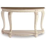 Realyn Sofa Table