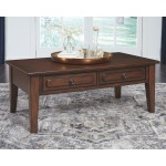 Adinton Coffee Table