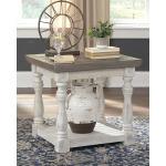 Havalance End Table