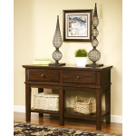 Gately Sofa/Console Table