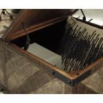 Cordayne Coffee Table With Storage