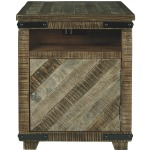 Cordayne Chairside End Table