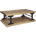 Calkosa Coffee Table