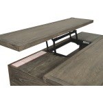 Chazney Coffee Table with Lift Top