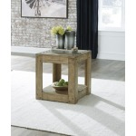Lindalon End Table