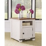 Wystfield End Table