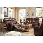 Sessom Power Reclining Sofa