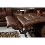 Backtrack 3-Piece Power Reclining Sectional