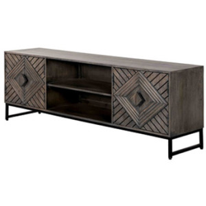 TREYBROOK ACCENT CABINET