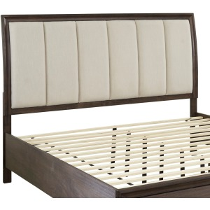 BRUEBAN QUEEN HEADBOARD