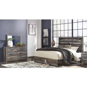 Drystan 3PC King Bedroom Set