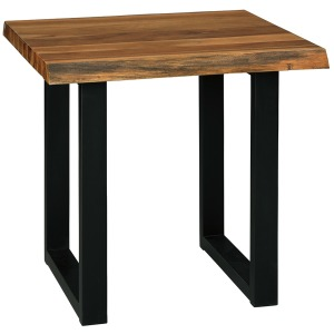 BROSWARD END TABLE