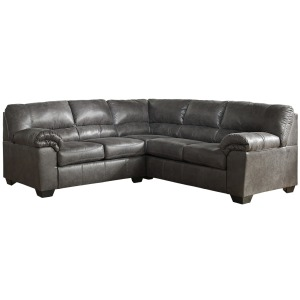 ASHLEY 12001 2Pc Sectional