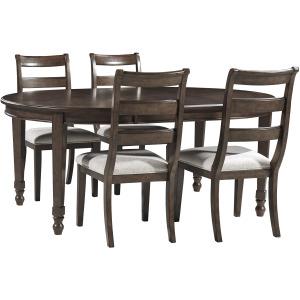 Adinton 5 PC Dining Set