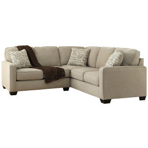 ASHLEY 16601 2Pc Sectional