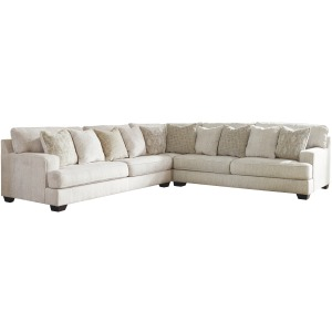 RAWCLIFFE 3PC SECTIONAL