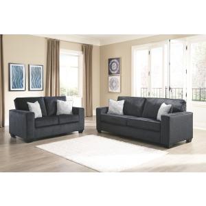 Altari Queen Sofa Sleeper & Loveseat Set