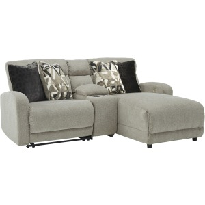 Colleyville 3-Piece Power Reclining Sectional