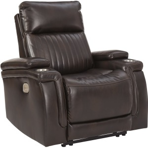 Team Time Power Recliner
